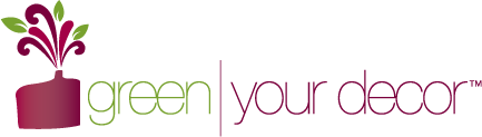 Green Your Decor logo