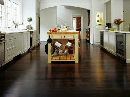 Duro Design Ebony Bamboo Flooring
