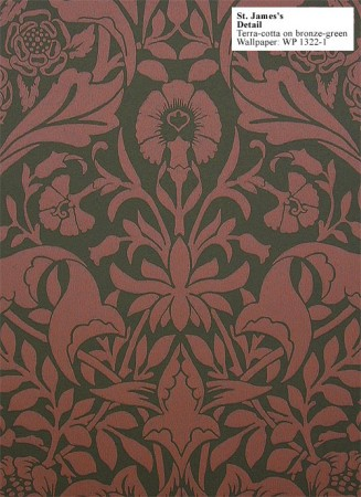 "Charles Rupert\'s ""Eco-Wallpaper\"""