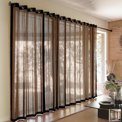 JCPenney - Antoinette Thermal Pinch-Pleated Drapes customer