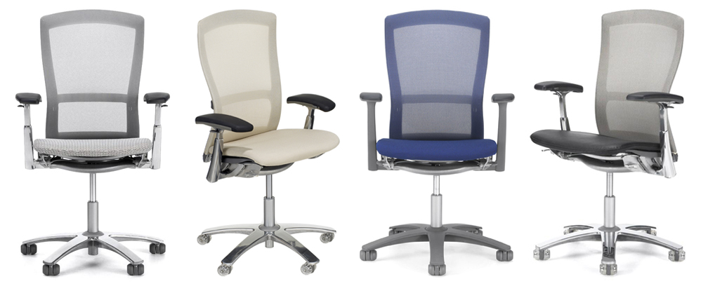 Ideal Working Conditions The Life Chair
