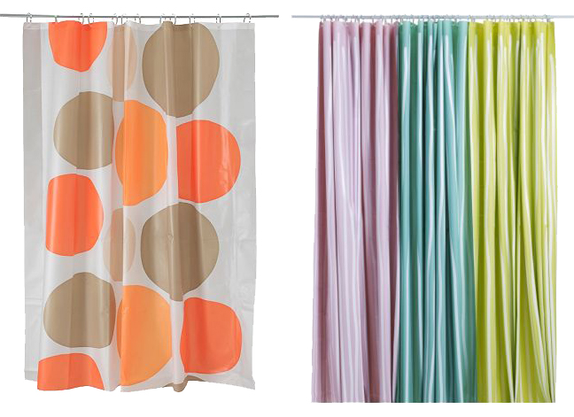 vinyl shower curtains america 39 s best lifechangers