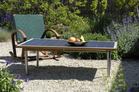 Sustainability at it's Best: SunTable — Your guide to stylish, eco-friendly decor!