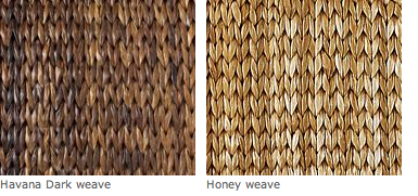 Seagrass Wingback Chair   Fiber Options