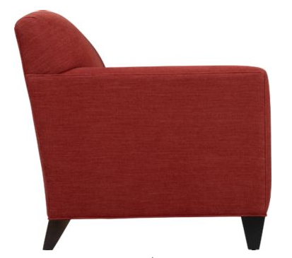 Eco Affordable Hennessy Sofa from greenyourdecor.com