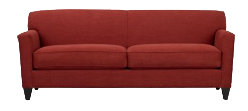 Hennessy Sofa Crate Barrel Hennessy Leather Sofa Custom Order In Uws New York Thesofa