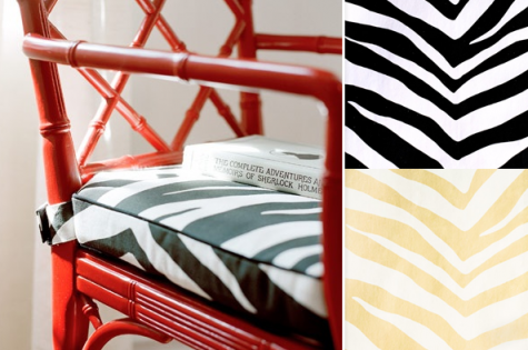 Fresh & Fabulous: Rubie Green fabrics — Your guide to stylish, eco-friendly decor!