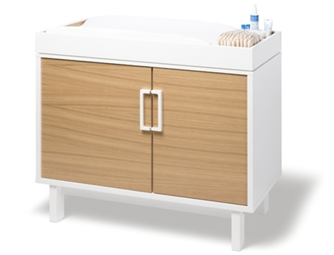 Case Group Changing Table
