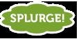 SPLURGE logo