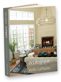 ecologique book by Kelly LaPlante