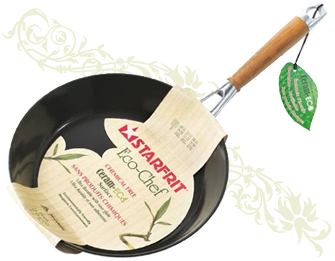 Starfrit Eco-Chef Frying Pan