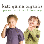 40% off at Kate Quinn Organics