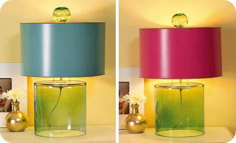 Green Your Decor