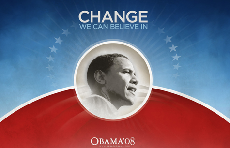 Link Love: Ready for Change, President Obama