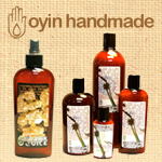 20% off at Oyin Handmade!