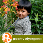 25% off at Positively Organic!