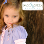 30% off at Sage Creek Organics!