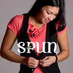 20% off at SPUN!