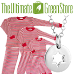 10% off at The Ultimate Green Store!