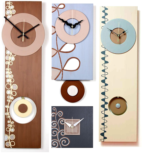 Infinity Arts Wall Clocks