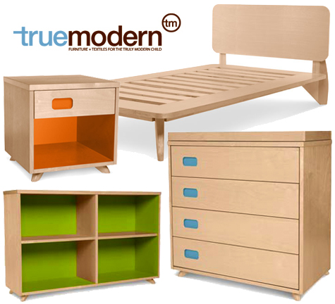 new sustainable true modern furniture