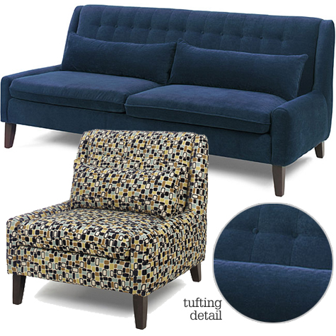 Top 5 Affordable Eco-Friendly Sofas & Chairs Thumbnail