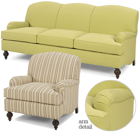 Top 5 Affordable Eco Friendly Sofas Amp Chairs