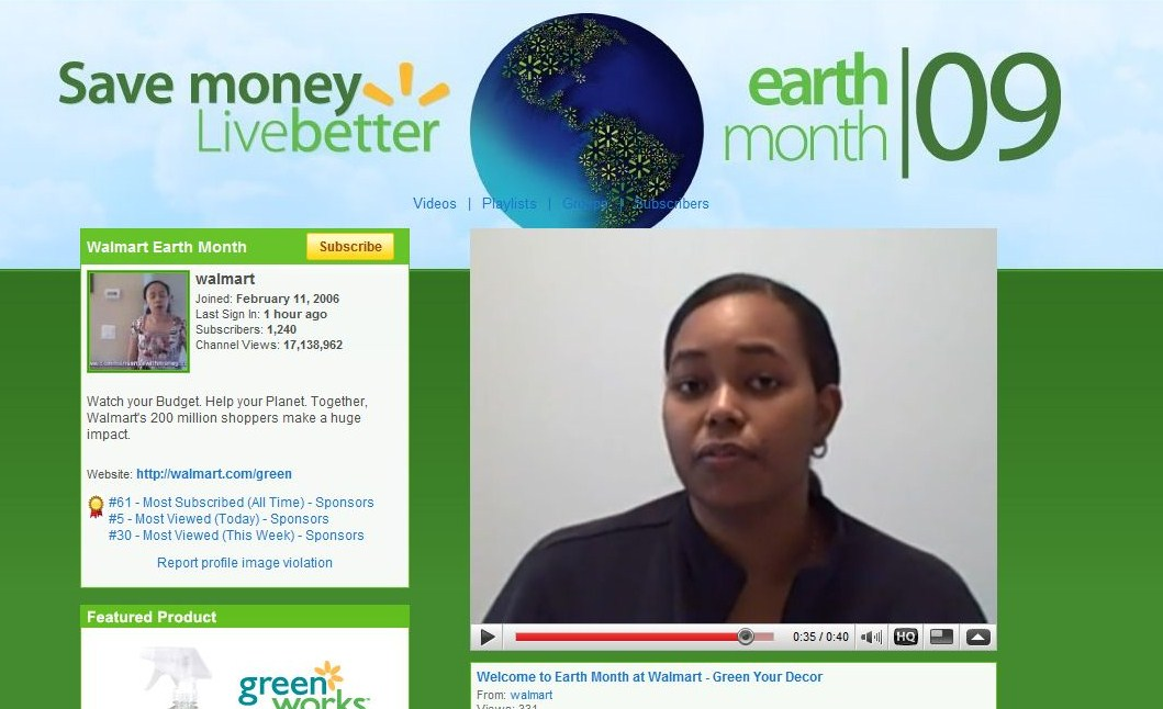 Earth Month and the GYD 1-year anniversary Thumbnail