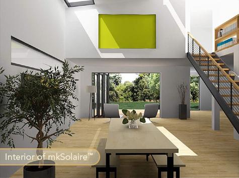 A sad day for sustainability michelle kaufmann closes shop Michelle kaufmann designs blu homes