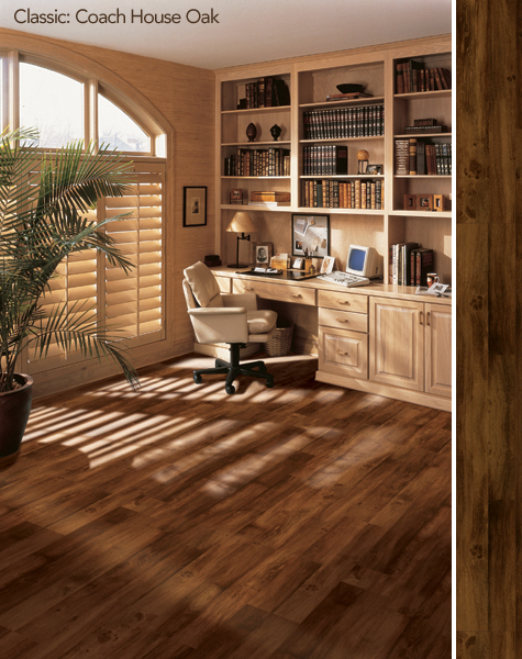 Eco Friendly Wood Flooring my wilsonart experience: selecting eco-friendly laminate wood flooring