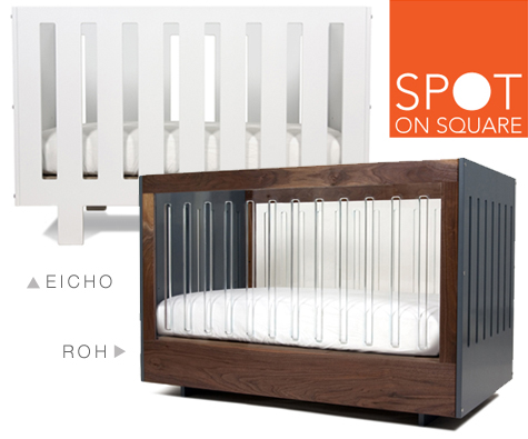 Nursery Eye Candy = Baby Fever: Eicho & Roh Collections by Spot on Square Thumbnail