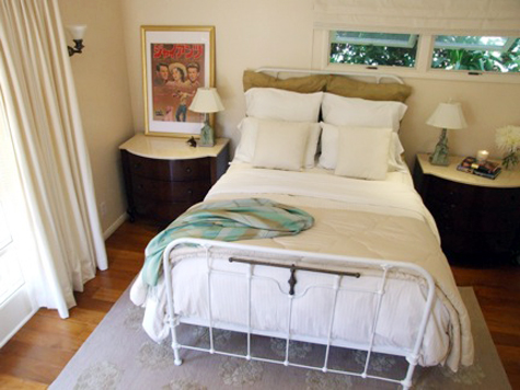 Friday Room Reveal: Kelly LaPlante's Guest House Redesign Thumbnail