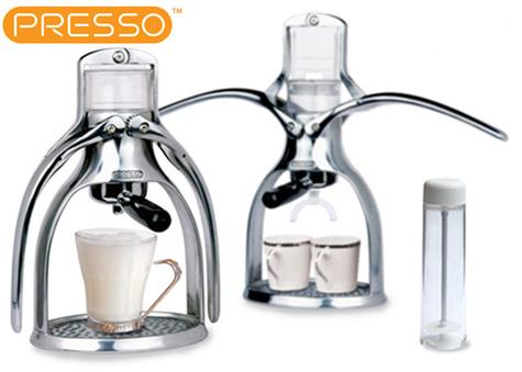 espresso manual machine