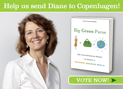Vote & Send Diane MacEachern to Copenhagen! Thumbnail