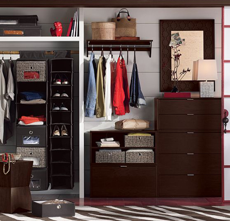 Get Organized in Style: Bergen Closet Collection from West Elm Thumbnail