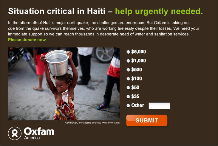 Haiti Needs Help Too, For a Long Time to Come Thumbnail