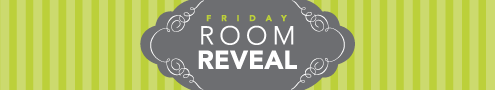 Friday Room Reveal: Lynn's Eclectic Living & Dining Room Thumbnail