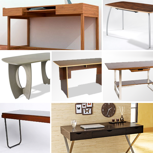 My Search for the Perfect, Affordable Green Desk Thumbnail