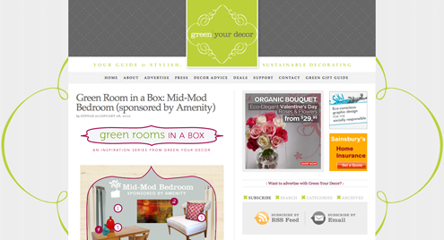 Introducing You to the New, Greener GYD Site Design Thumbnail