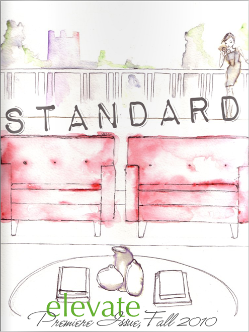 "Another Great Online Magazine: Where Green is the ""Standard"" Thumbnail"