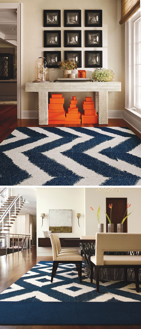 Feeling Sophistikat-ed: New Carpet Tile Designs from Flor Thumbnail