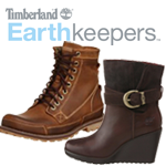 Up to $50 Timberland Earthkeepers