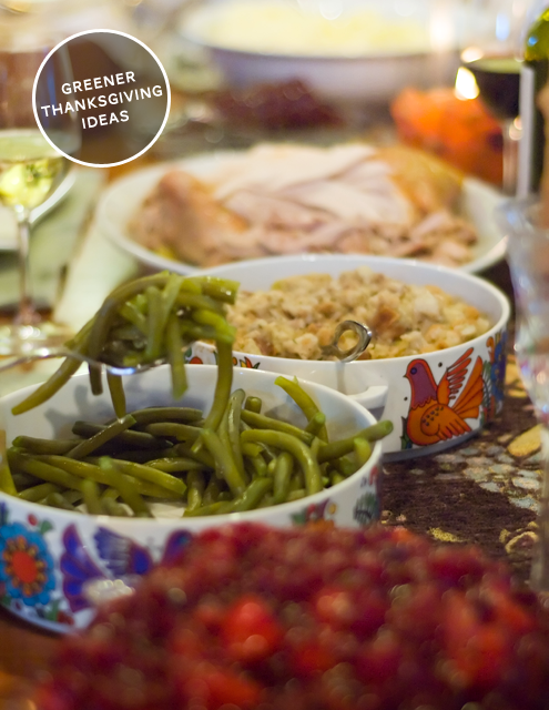 How to Have a Stylish, Green Thanksgiving with Little Waste Thumbnail