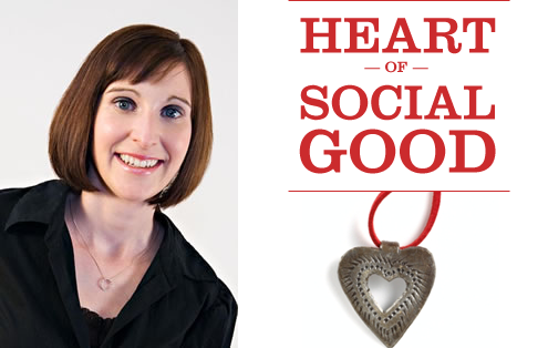 The Heart of Social Good: Amy Clark of Mom Advice Thumbnail