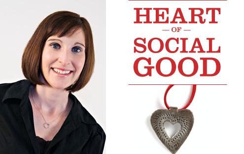 The Heart of Social Good: Amy Clark of Mom Advice Thumbnail