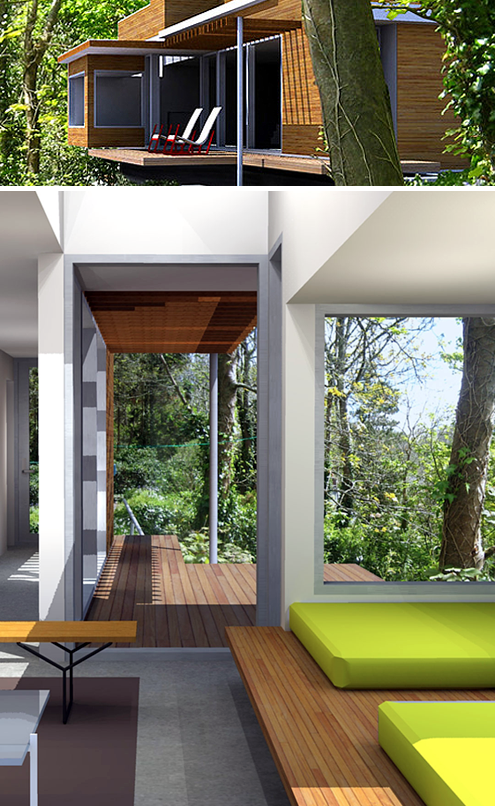 Green Steal of the Week: Dwell Home Plan Available at Gilt Groupe! Thumbnail