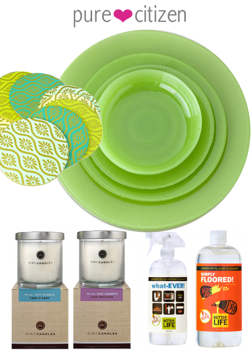 Green Steal of the Day: Huge Home Sale at Pure Citizen Thumbnail