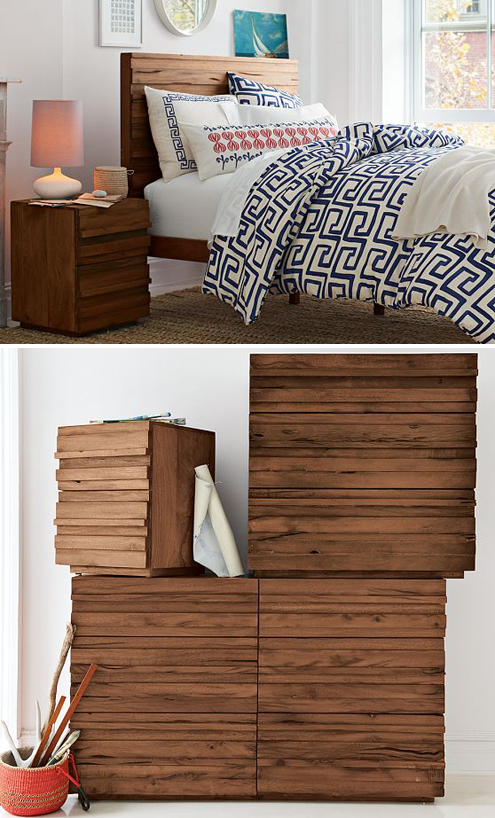 Spring is Calling! New Eco-Friendly Products from West Elm Thumbnail