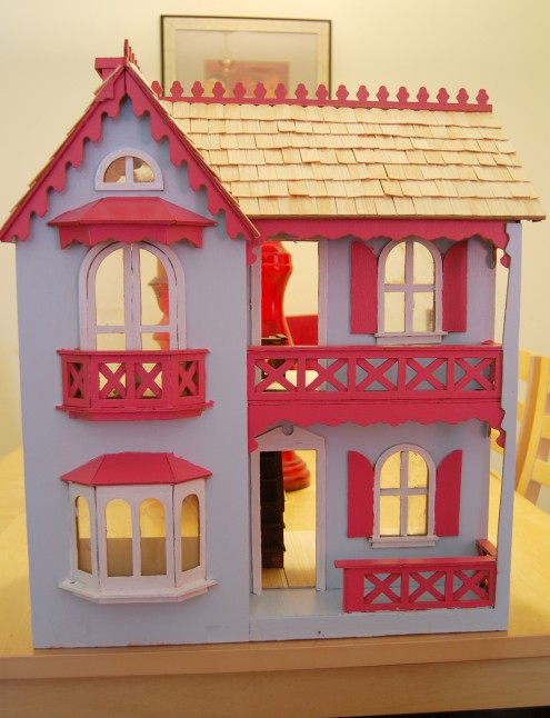 Doll House Kits Hobby Lobby Image Search Results