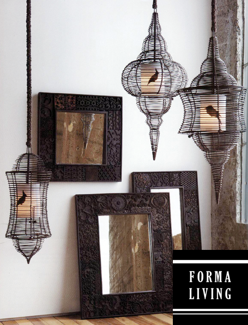 Check Out Forma Living's Sustainable Home Furnishings Thumbnail